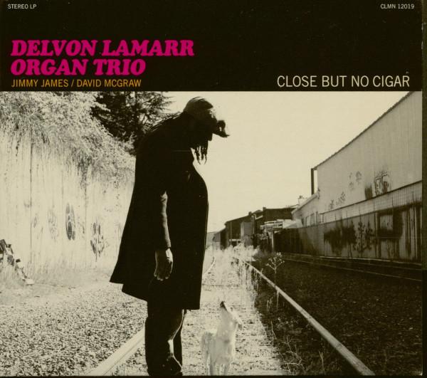 Close But No Cigar (CD)