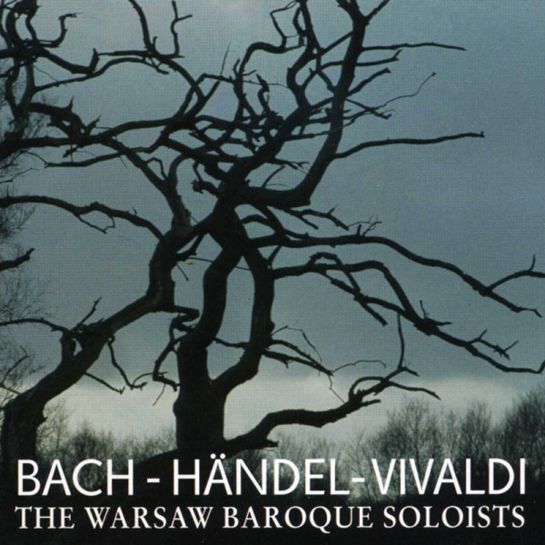 Warsaw Baroque Soloists