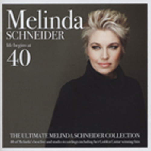 Life Begins At 40 (2-CD)