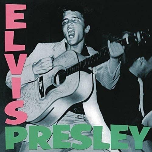 Elvis Presley (180g Vinyl, Legacy Edition)