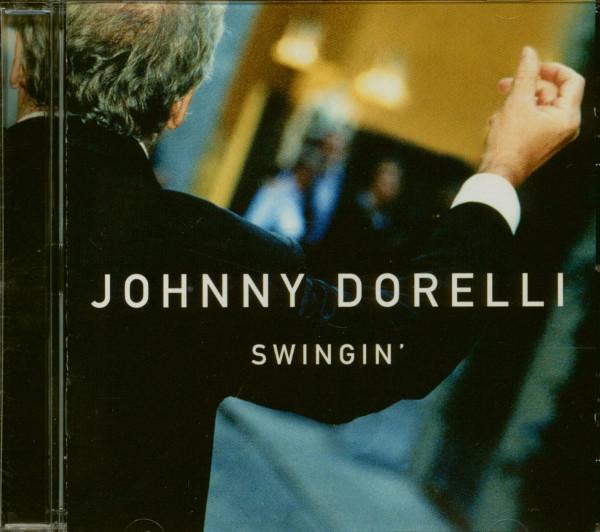 Swingin' (CD)