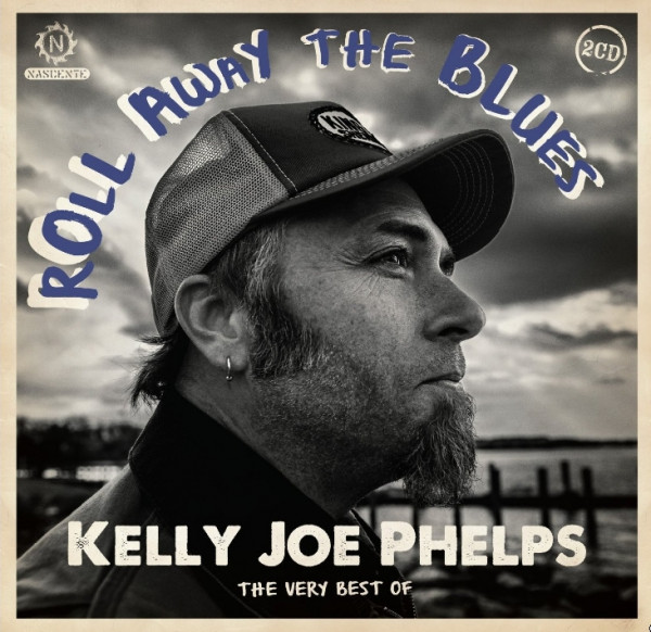 Roll Away The Blues - The Best Of (2-CD)
