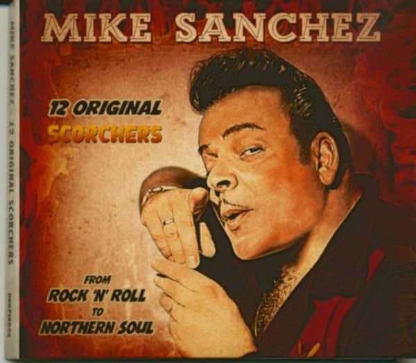 12 Original Scorchers (CD)