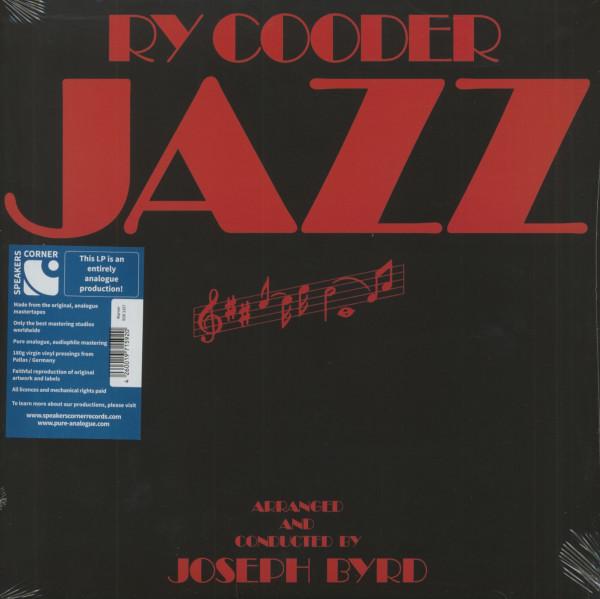 Jazz (LP, 180g Vinyl)