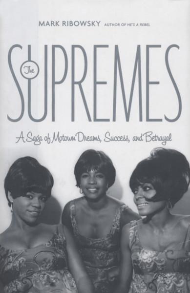 Mark Ribowsky: A Saga Of Motown Dreams...