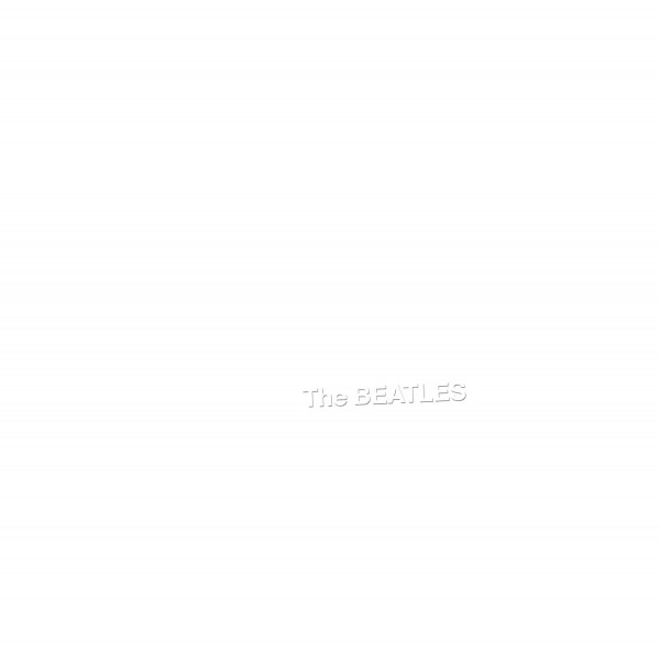 The Beatles (White Album) (Limited Deluxe Edition) (3-CD)
