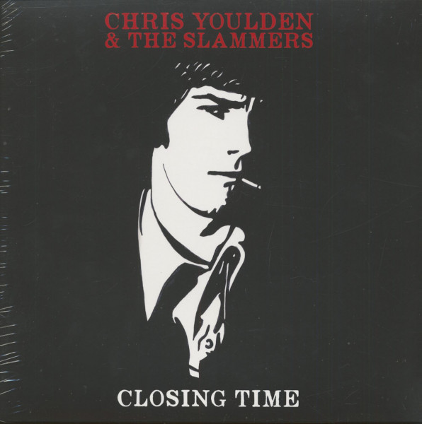 Closing Time (LP)