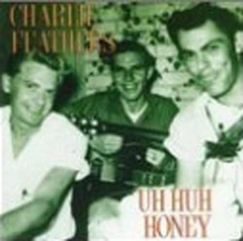 Uh Huh Honey (LP)