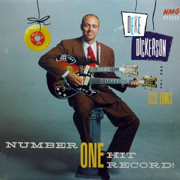 Number One Hit Records (LP Album)