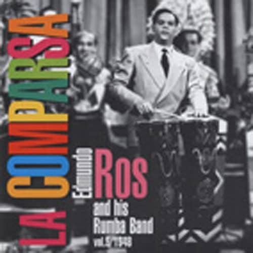 La Comparsa - 1948