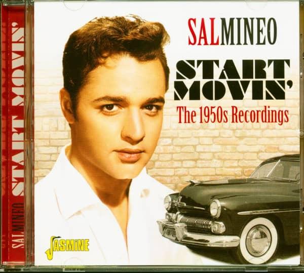 Start Movin' - The 1950s Recordings (CD)