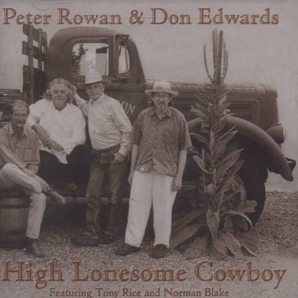 High Lonesome Cowboy (2002)