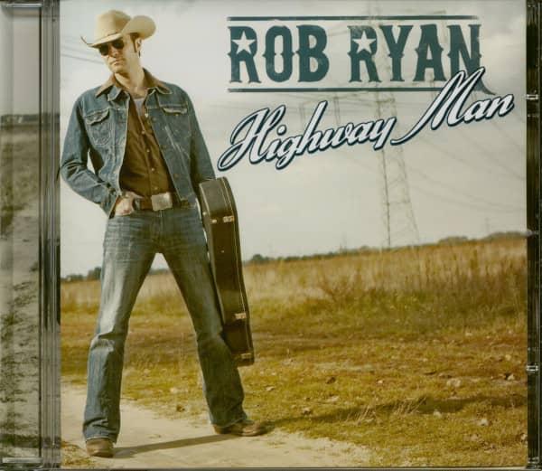 Highway Man (CD)
