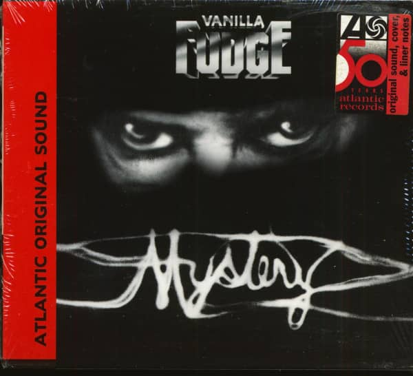 Mystery - 50 Years Atlantic Records Series (CD)