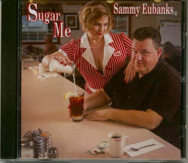 Sugar Me (CD)
