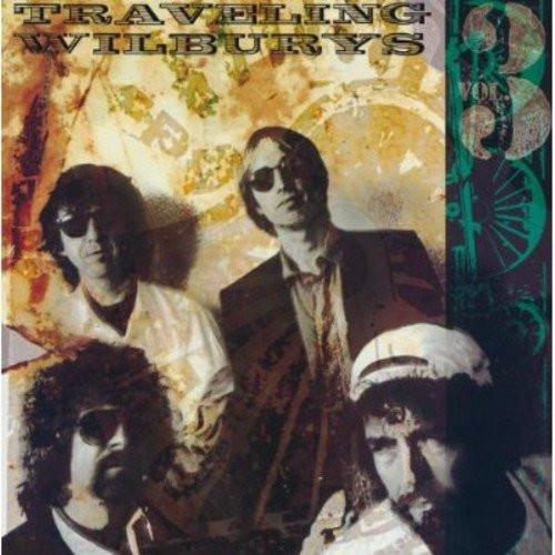 The Traveling Wilburys, Vol. 3 (CD)