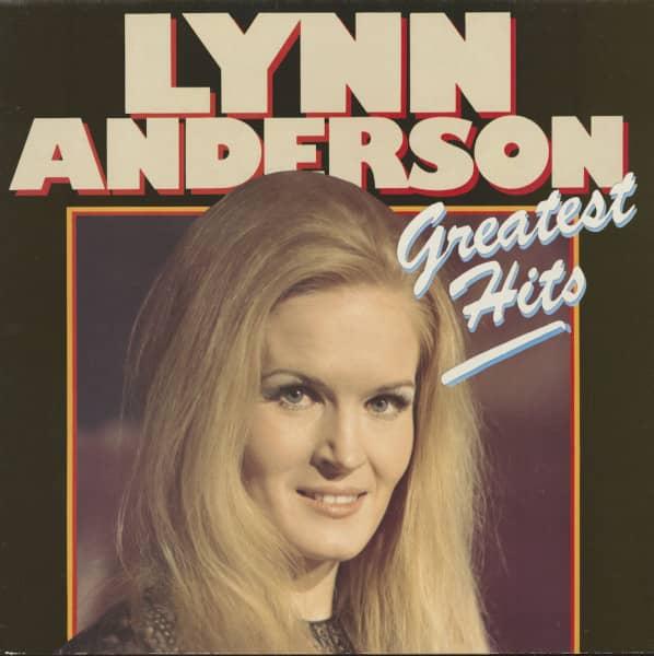 Greatest Hits (LP)