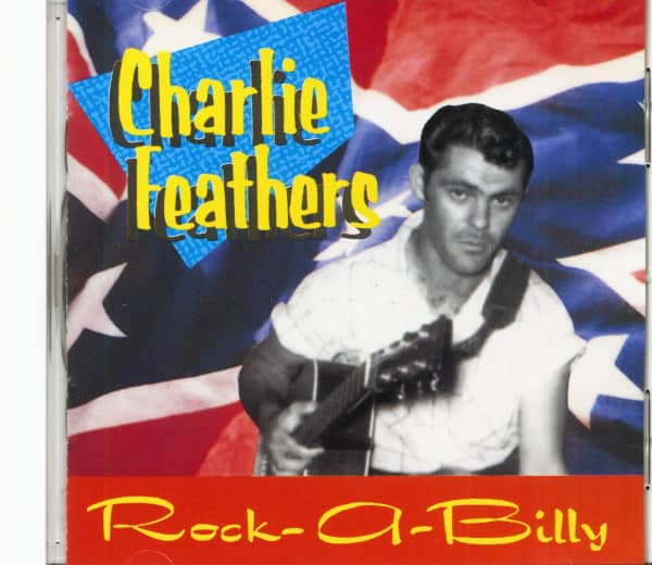 Rock-A-Billy, Definitive Collection 1954-1973 (CD)