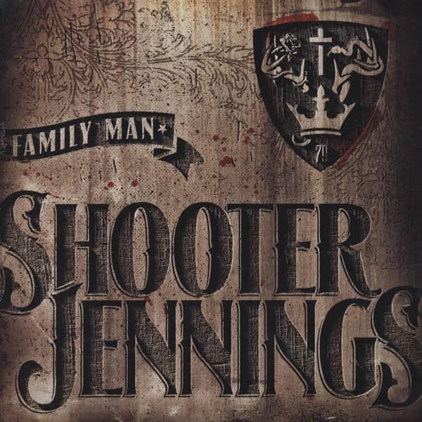Family Man (2012)