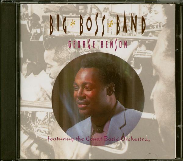 Big Boss Band (CD)