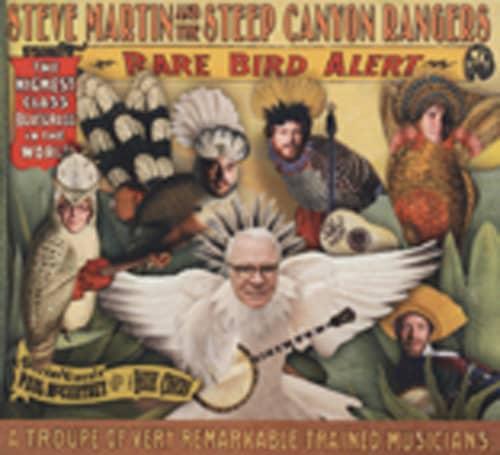 Rare Bird Alert - Deluxe Edition