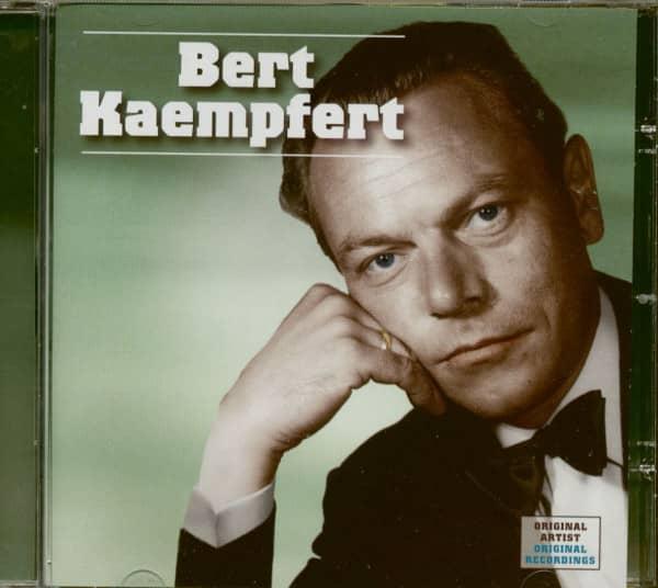 Bert Kaempfert (CD)