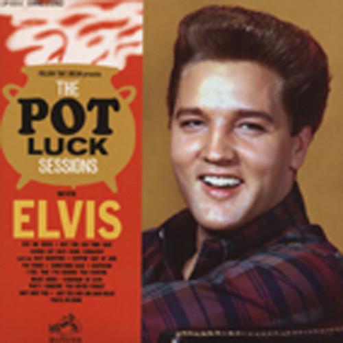 The Pot Luck Sessions (2-LP 180g) Ltd.Edition