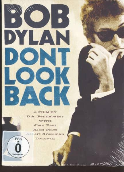 Don't Look Back (1965 Concert Film...plus) (DVD)
