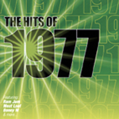 The Hits Of 1977 - The Collection