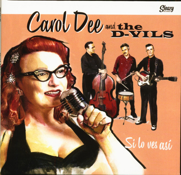 Si Lo Ves Asi (CD)