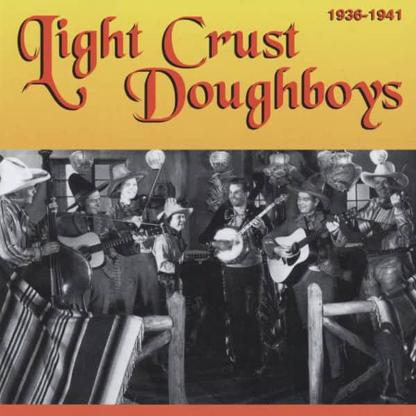 Light Crust Doughboys 1936-41