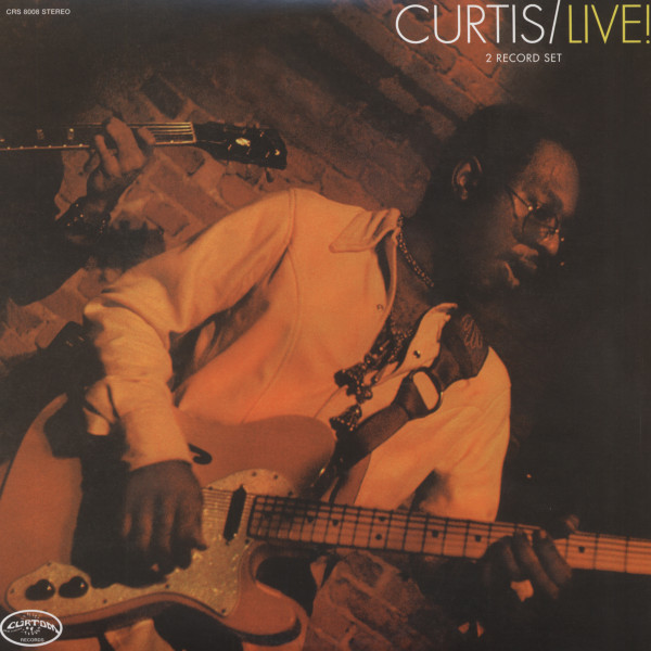 Live (2-LP) 180g HD-vinyl