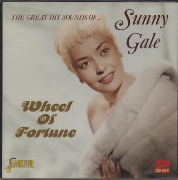 Wheel Of Fortune (2-CD)