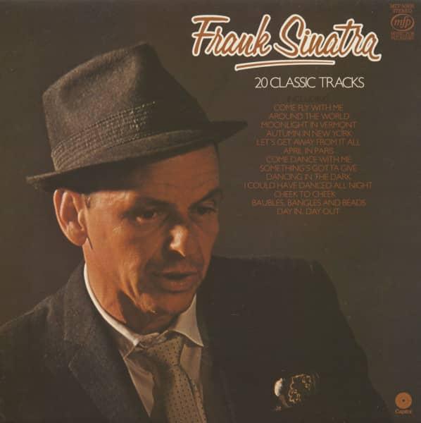 20 Classic Tracks (LP)