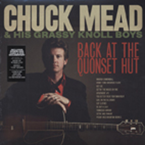 Back At The Quonset Hut (LP - DVD & Download)