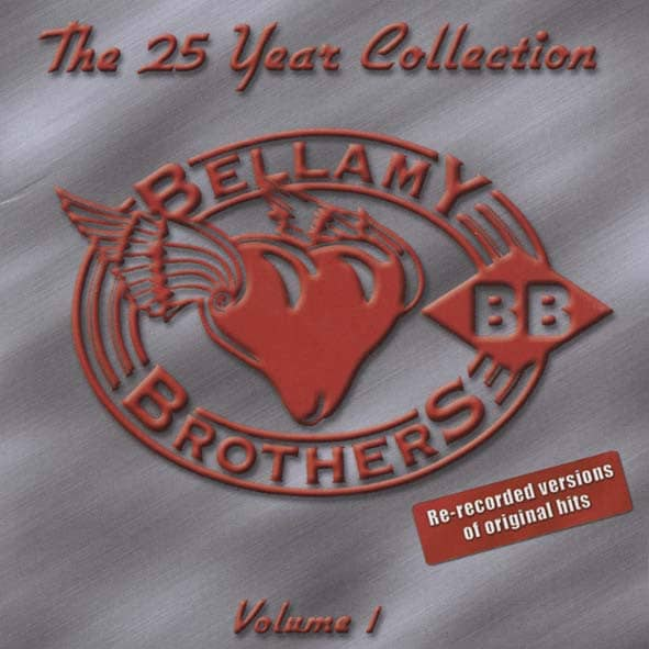25 Year Collection Vol.1