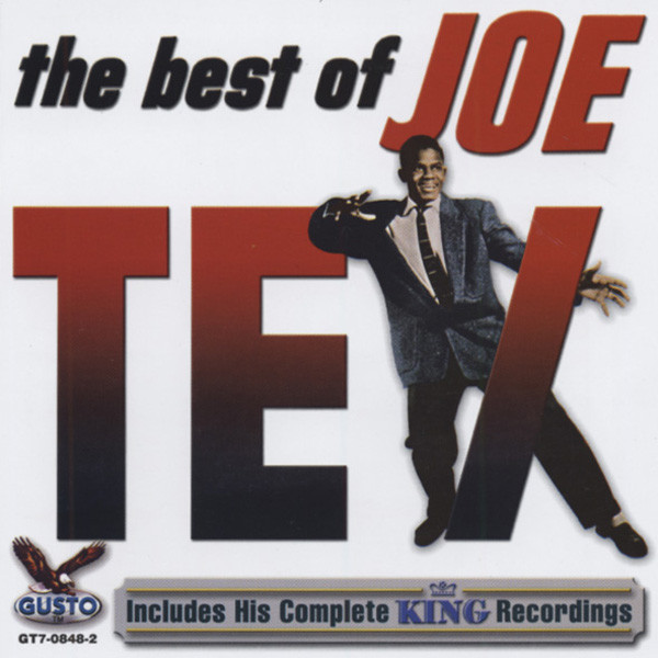Best Of (Complete King Recordings)