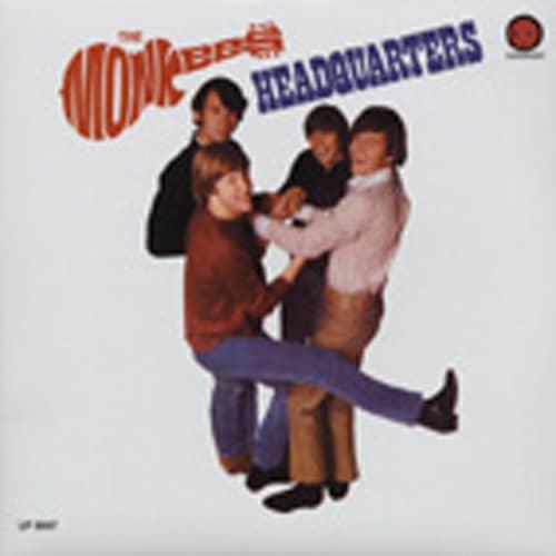 Headquarters - HQ Vinyl