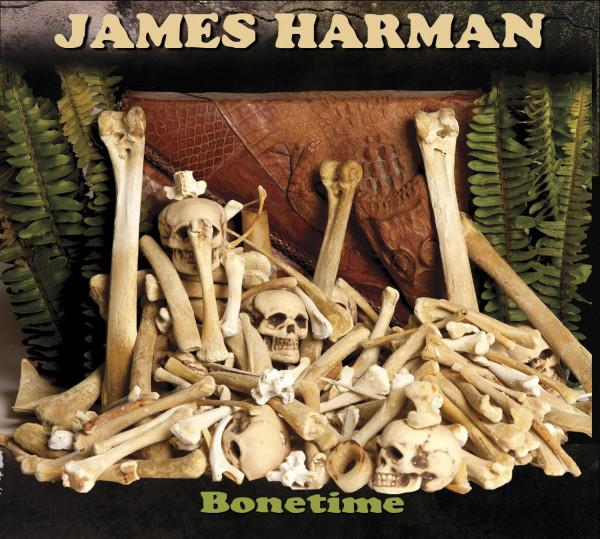 Bonetime (CD)