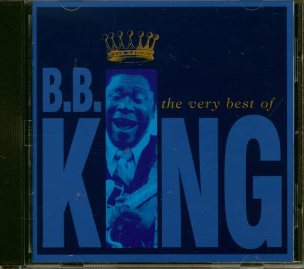 The Very Best Of B.B. King (CD)