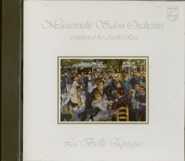 La Belle Epoque - Maastricht Salon Orchestra (CD)
