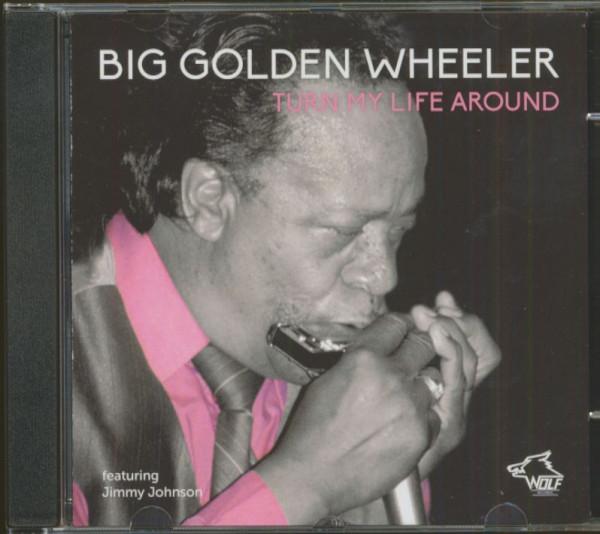 Turn My Life Around (CD)