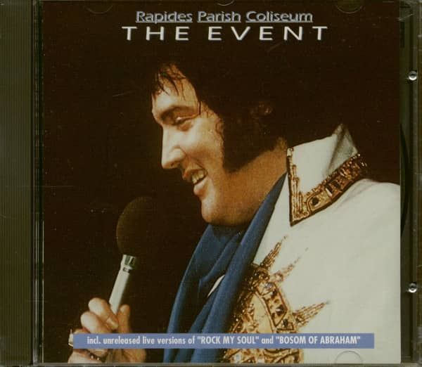 The Event (CD)