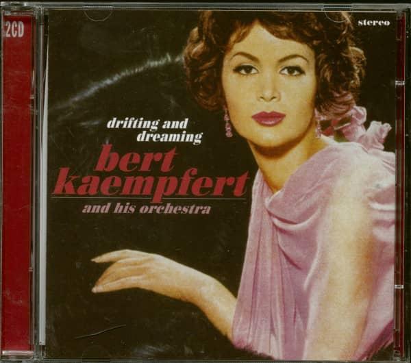 Drifting & Dreaming (2-CD)