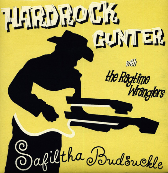 Safiltha Budsuckle - Rockin The Cradle 7inch, 45rpm, PS