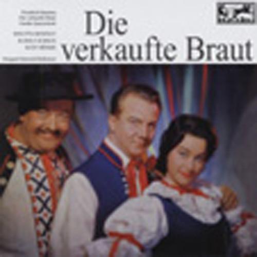 Die verkaufte Braut 1963 (M.Muszely, R.Schock
