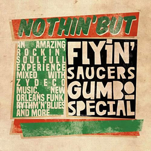 Nothing But (CD)