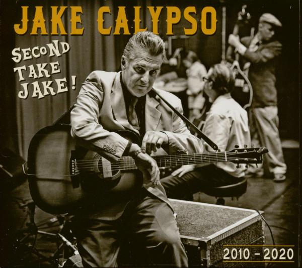 Second Take Jake! (CD)