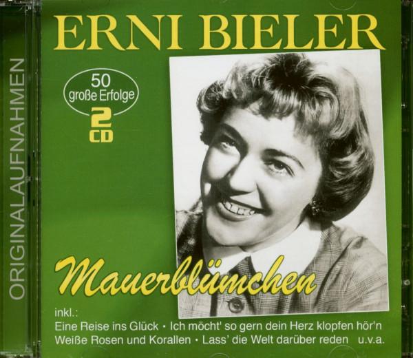 Mauerblümchen (2-CD)