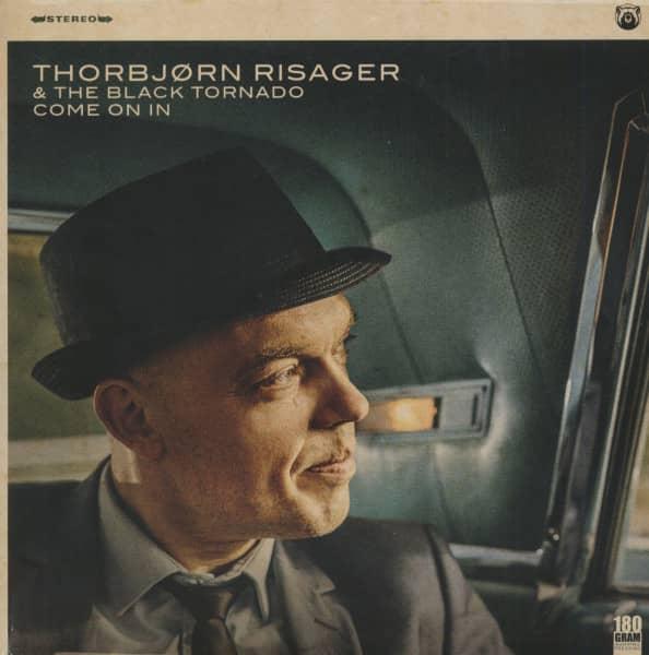Come On In (LP, 180g Vinyl)